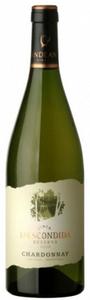 Finca La Escondida Reserva Chardonnay 2010, San Juan Bottle