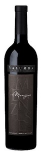 Yalumba The Menzies Cabernet Sauvignon 2007, Coonawarra, South Australia Bottle