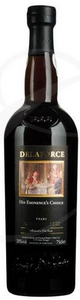Delaforce His Eminence's Choice 10 Years Old Tawny Port, Doc Douro Bottle
