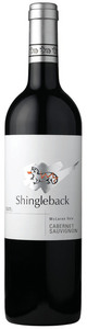 Shingleback Cabernet Sauvignon 2007, Mclaren Vale, South Australia Bottle