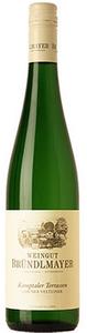 Weingut Bründlmayer Kamptaler Terrassen Grüner Veltliner 2010 Bottle
