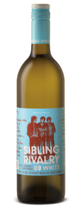 Henry Of Pelham Sibling Rivalry White 2009, VQA Niagara Peninsula Bottle