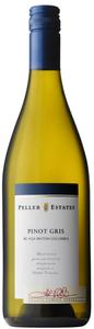 Peller Pinot Gris 2010, Niagara Peninsula  Bottle