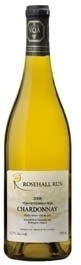 Rosehall Run Chardonnay Rosehall Vineyard 2009, Prince Edward County  Bottle