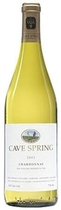 Cave Spring Chardonnay 2010, Niagara Escarpment  Bottle