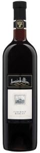 Inniskillin Cabernet Merlot Varietal Series 2009, Niagara Peninsula Bottle