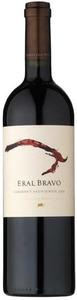 Eral Bravo Cabernet Sauvignon, Mendoza Bottle