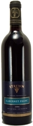 Strewn Cabernet Franc 2007, Niagara Peninsula  Bottle