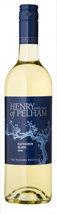 Henry Of Pelham Sauvignon Blanc 2011, VQA Niagara Peninsula Bottle
