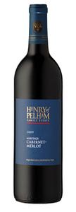 Henry Of Pelham Meritage Cabernet Merlot 2009, VQA Niagara Peninsula Bottle