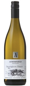 Auntsfield Long Cow Sauvignon Blanc 2010, Southern Valleys, Marlborough, South Island Bottle