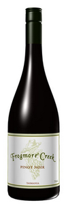 Frogmore Creek Pinot Noir 2007, Tasmania Bottle