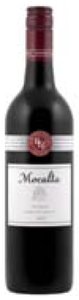 Barossa Valley Estate Moculta Shiraz 2007, Barossa Valley, South Australia Bottle