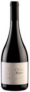 Anakena Ona Pinot Noir 2010, Leyda Valley Bottle
