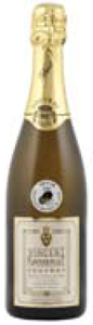 Vincent Raimbault Brut Vouvray, Ac, Loire Valley, France, Méthode Traditionelle Bottle