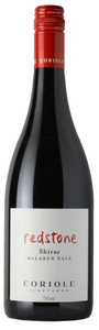 Coriole Redstone Shiraz 2009, Mclaren Vale, South Australia Bottle