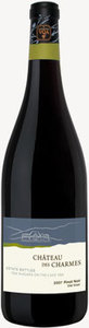 Château Des Charmes Estate Bottled Old Vines Pinot Noir 2007, VQA Niagara On The Lake Bottle