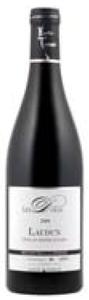 Les Dolia Laudun Côtes Du Rhône Villages 2009, Ac Bottle