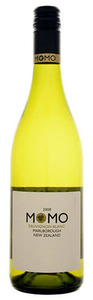 Momo Sauvignon Blanc 2010, Marlborough, South Island Bottle