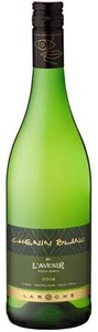 L'avenir Chenin Blanc 2011, Wo Stellenbosch Bottle