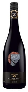 Tyrrell's Rufus Stone Shiraz 2008, Heathcote Bottle