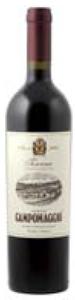 Castellani Vignetti Di Campomaggio Rosso 2007, Igt Toscana Bottle