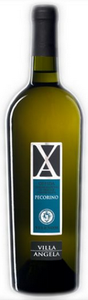 Velenosi Villa Angela Pecorino 2010, Doc Offida Bottle