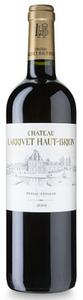 Château Larrivet Haut Brion 2004, Ac Pessac Léognan Bottle