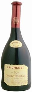 J.P. Chenet Classic Cabernet Syrah 2010, Vin De Pays D'oc Bottle