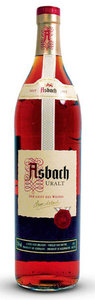 Asbach Uralt Bottle
