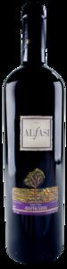 Alfasi Reserva Malbec/Syrah Bottle