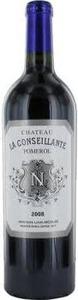 Château La Conseillante 2009, Ac Pomerol Bottle