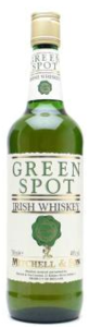 Green Spot Irish Whiskey (700ml) Bottle