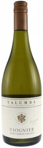 Yalumba Viognier 2010, Eden Valley, South Australia Bottle