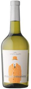 Megalomaniac Eccentric Savagnin 2010, VQA Niagara Peninsula, Oliveira Vineyard Bottle