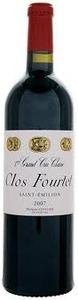 Clos Fourtet 2009, Ac St Emilion Premier Grand Cru Classé Bottle