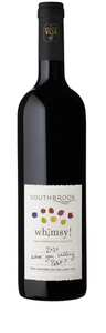 Southbrook Whimsy! Who You Calling Petit? 2010, Niagara On The Lake Bottle