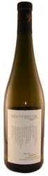 Southbrook Poetica Chardonnay 2008, VQA Niagara  On The Lake Bottle