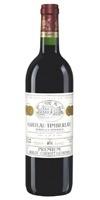 Chateau Timberley   Bordeaux Superieur 2001 Bottle