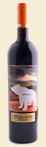 The Foreign Affair 2009 Merlot VQA Niagara Peninsula 2009 Bottle