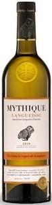 La Cuvee Mythique White 2010, Languedoc Bottle