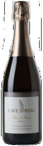 Cave Spring Csv Blanc De Blancs Brut 2004, Beamsville Bench Bottle