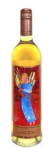 Quady Electra, Orange Muscat 2010 Bottle