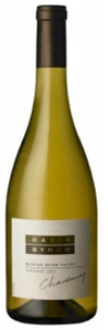 Davis Bynum Chardonnay 2010, Russian River Valley, Sonoma County Bottle