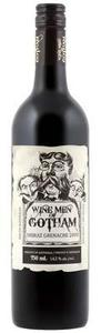 Wine Men Of Gotham Shiraz/Grenache 2008, South Australia Bottle