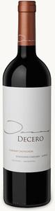 Decero Amano 2008, Remolinos Vineyard, Agrelo, Mendoza Bottle