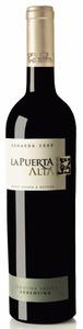 La Puerta Alta Bonarda 2009, Famatina Valley, La Rioja Bottle