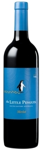 The Little Penguin Merlot 2010 Bottle