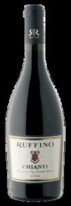 Ruffino Chianti 2010, Tuscany Bottle