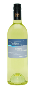 Chateau Des Charmes Sauvignon Blanc 2010, VQA St. David'S Bench Bottle